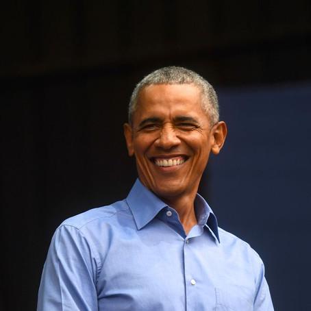 Barack Obama's Favorite Songs of 2020