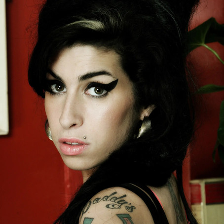 An Amy Winehouse Biopic is Coming