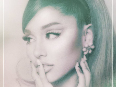 Ariana Grande Drops Unapologetic New Album 'Positions'