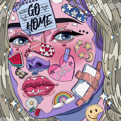 """Rising Artist CHEL Releases New Single """"Go Home"""""""