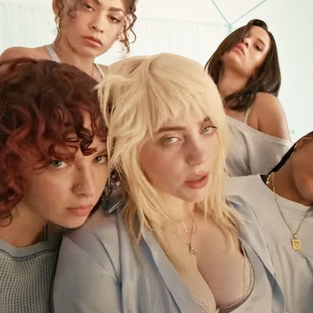 """Billie Eilish Shares New Song """"Lost Cause"""" Alongside Music Video"""