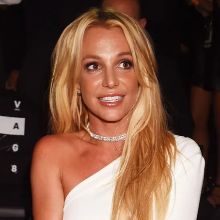 Judge Frees Britney Spears From Her Father's Control, Removing Him From Conservatorship