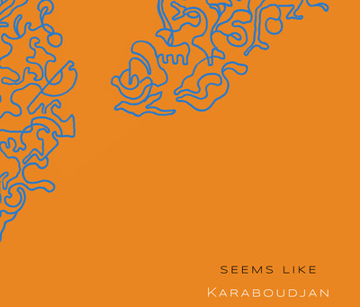 """Billy Kim of Tycho Releases New Single """"Seems Like"""" Under Stage Name Karaboudjan"""