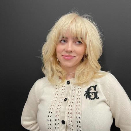 Billie Eilish Teases New Song 'Happier Than Ever'