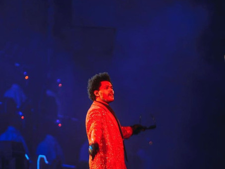 The Weeknd Claims He Will Boycott All Future Grammys