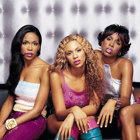Destiny's Child's Stage Outfits Auctioned Off With Proceeds Supporting Musicians Affected by COVID