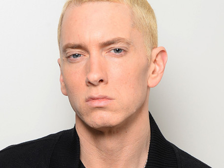 Eminem's 'Curtain Call' Becomes First Hip-Hop Record to Spend Full Decade on Billboard 200