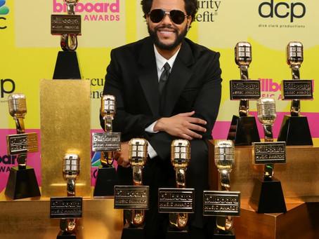 Here are the 2021 Billboard Music Awards Winners