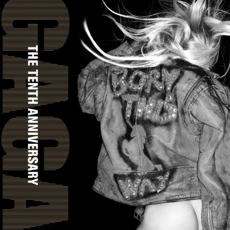 Lady Gaga Announces 'Born This Way' Re-Release in Honor of Album's 10th Anniversary