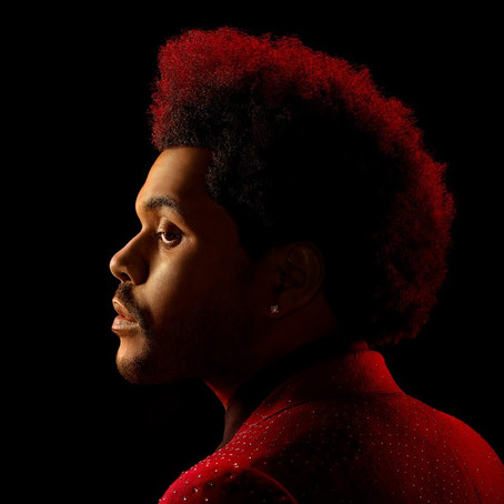 The Weeknd Hints at New Music Created During Quarantine