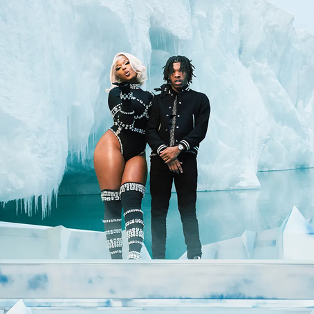 Lil Baby and Megan Thee Stallion Team Up for 'On Me' Remix