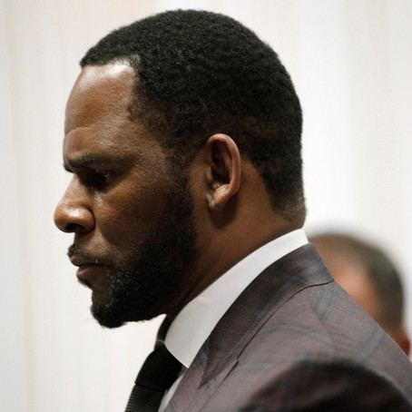 R. Kelly Found Guilty on All Counts in Federal Racketeering and Sex Trafficking Trial