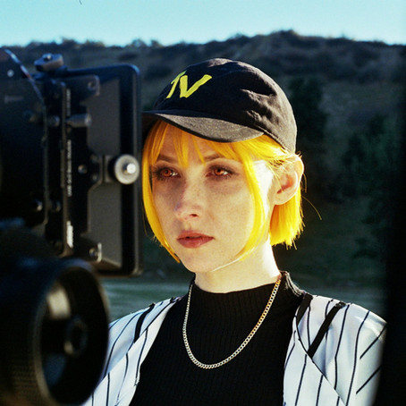 "Tessa Violet Pays Homage to the Iconic Twilight Baseball Scene in New Music Video for ""Games"""