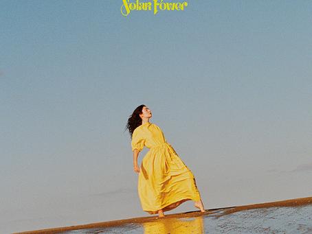 Lorde's Third Studio Album 'Solar Power' is Finally Here