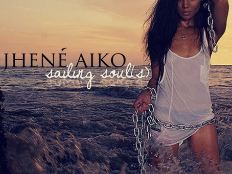 Jhené Aiko's First Mixtape 'sailing soul(s)' is Now Available on Streaming Services