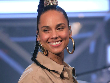 This Netflix Movie is Produced by Alicia Keys