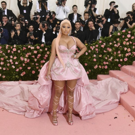 Nicki Minaj Has Sparked Controversy Over Vaccine Comments