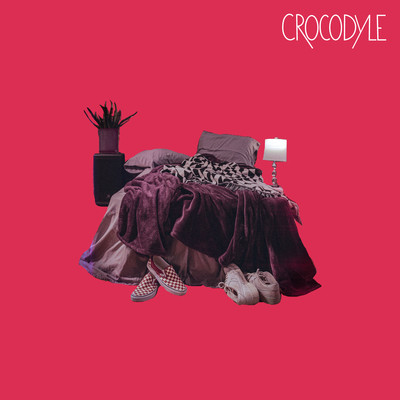 Garage Rock Trio Crocodyle Releases 'Sharing a Twin Bed' EP