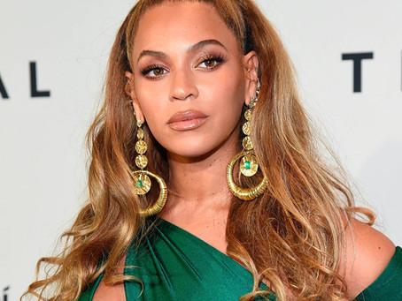 "Beyoncé Confirms New ""Music Is Coming"""