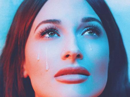 Kacey Musgraves Debuts New Album 'Star-Crossed'