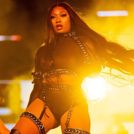 Lollapalooza Debuts its 2021 Lineup Including Megan Thee Stallion, Tyler the Creator, and More