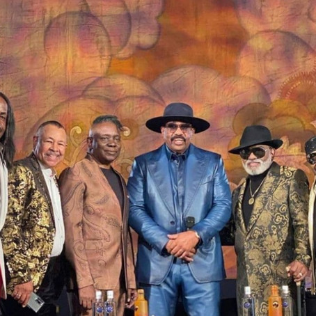 Watch the Isley Brothers and Earth, Wind & Fire Face Off in 'Verzuz' Battle