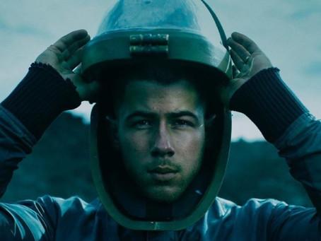 Nick Jonas Drops Surprise Deluxe Version of 'Spaceman' Album