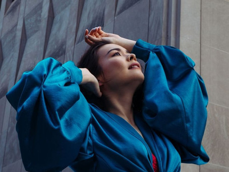 """Mitski Returns with New Single """"Working for the Knife"""""""