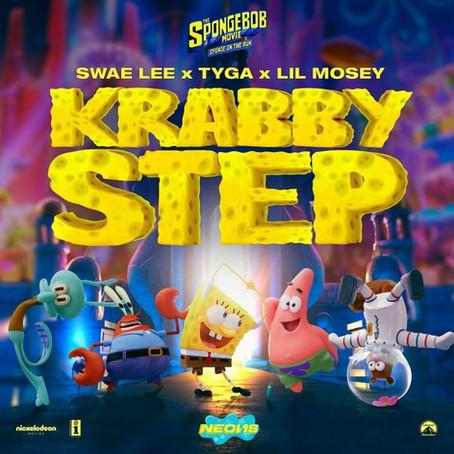 Watchlist: Swae Lee, Tyga, Lil Mosey 'Krabby Step'
