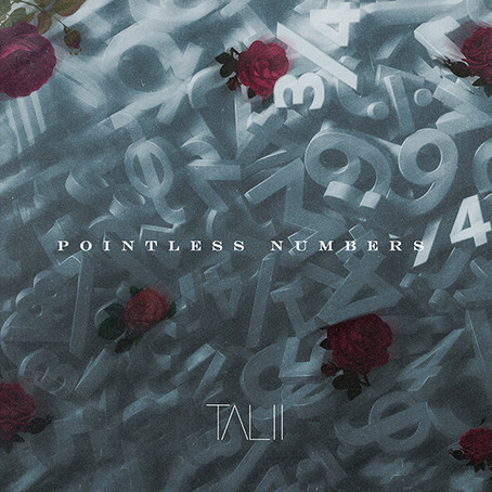 """Rising R&B Artist Talii Releases New Track """"Pointless Numbers"""" Alongside Music Video"""