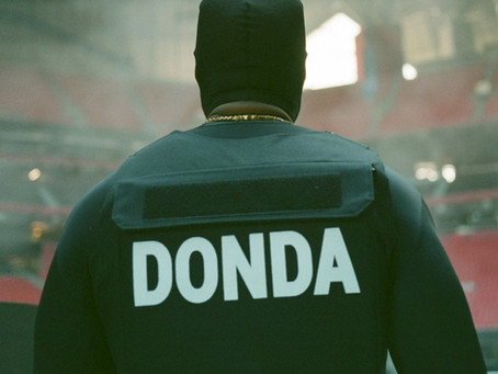 Kanye West's New Album 'Donda' is Finally Here