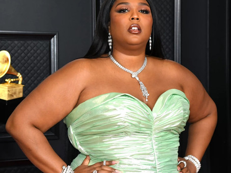 Lizzo is Planning a Reality Show with Amazon