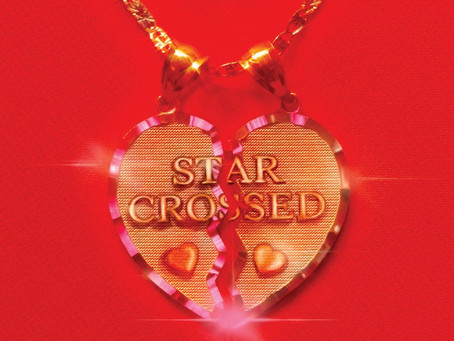 Kacey Musgraves Announces 'Star-Crossed' Album and Film, Releases Title Track