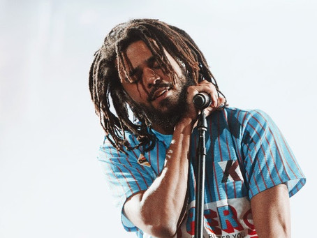 J. Cole and Finneas Featured on the iHeart Radio Festival Lineup