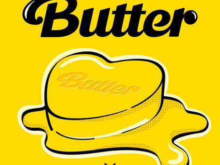 "BTS Releases New Single ""Butter"" Alongside Music Video"