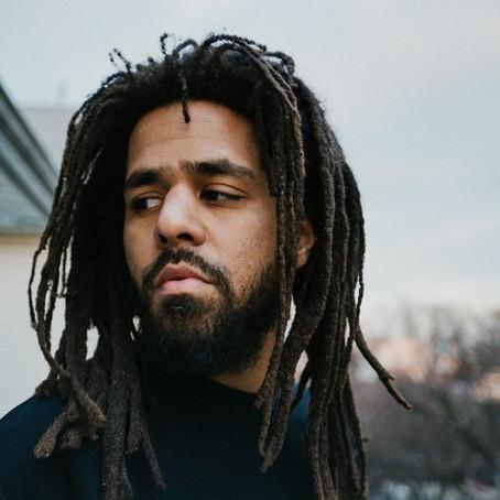 J. Cole Announces Dates for 'The Off-Season' Tour