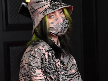 Billie Eilish Says Megan Thee Stallion Should Have Won After Receiving Record of the Year Grammy