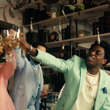 """Kodak Black Shares New Song and Video """"Easter in Miami"""""""