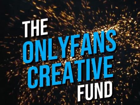 "OnlyFans Launches ""OnlyFans Creative Fund"" for Emerging Musicians"