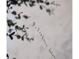 Bijouterie botanique @hurrah