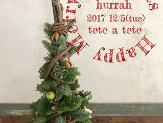 @tete a tete Happy Merry Christmas!