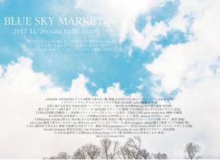 BLUE SKY MARKET #10