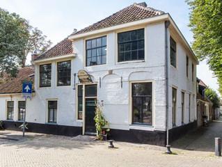 Huis & Hof Tour 2016 Egmond a/d Hoef