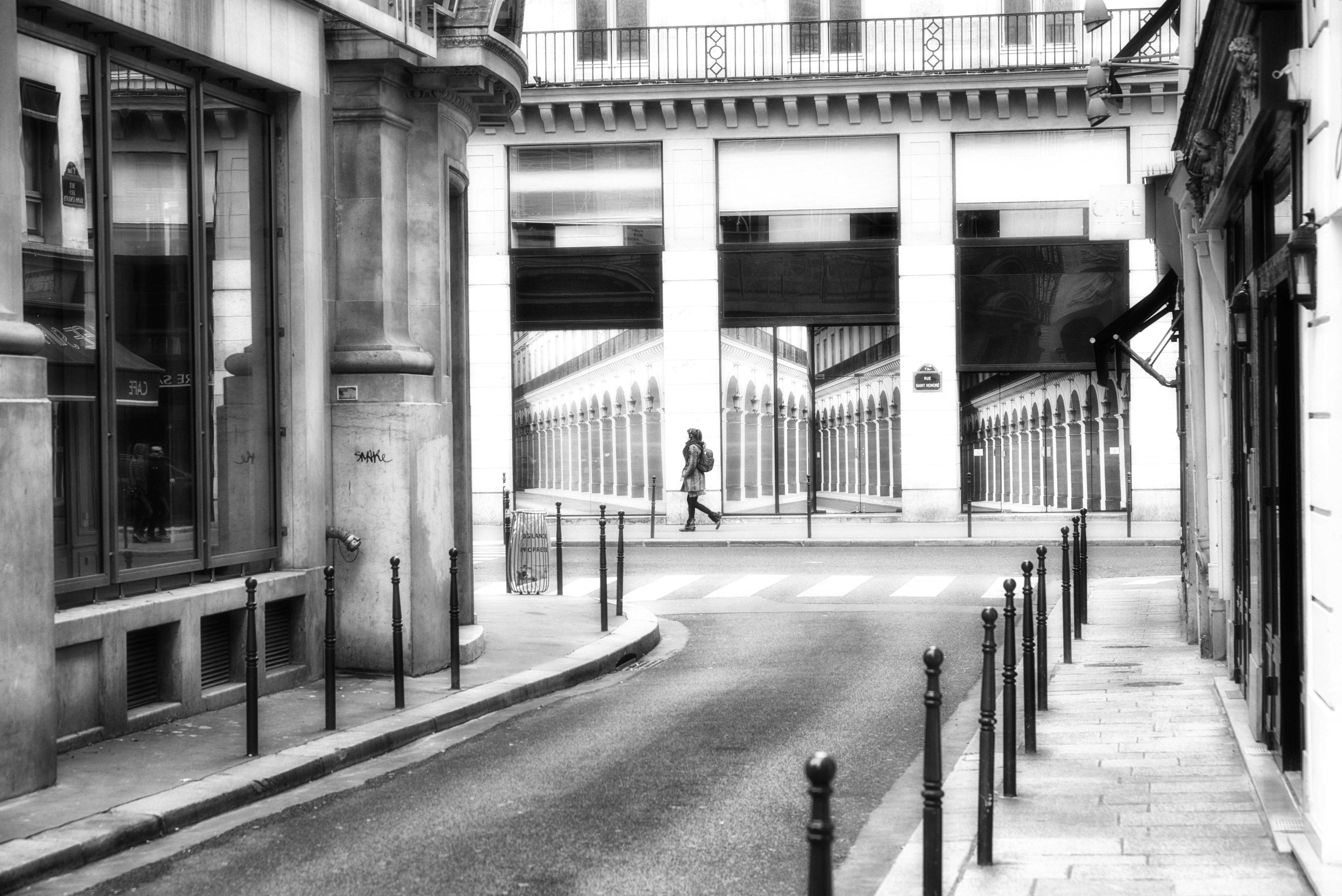 Париж - апрель 2013 - 1