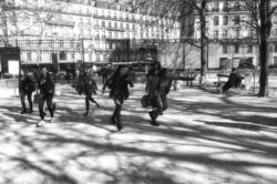 Париж  - март 2016