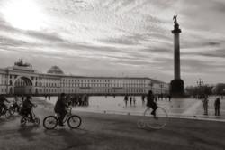 Петербург - октябрь 2015