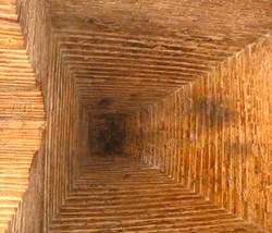 Чампская башня. Вьетнам