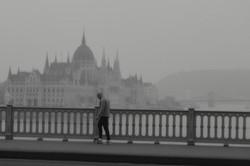 Будапешт - ноябрь 2014