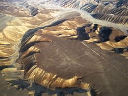 Перу. Пусиыня Наска