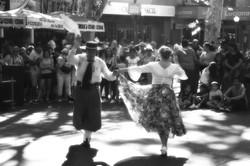 Мендоса - Аргентина - март 2015